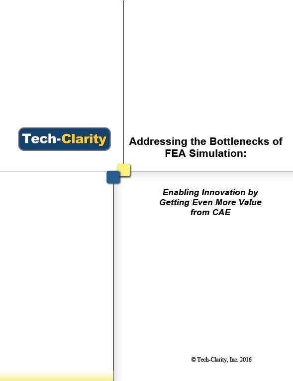 Tech Clarity FEA
