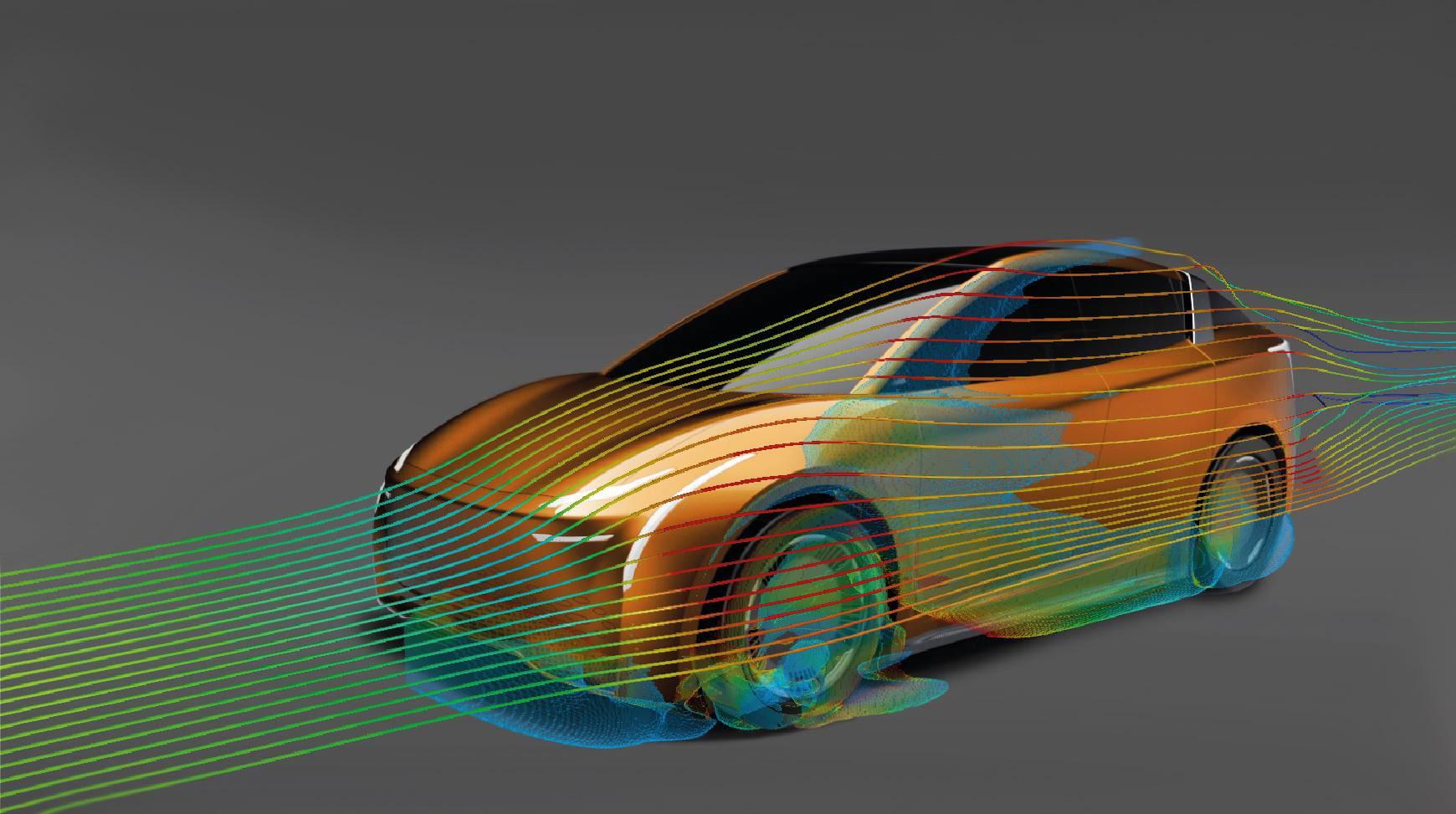 WEBINAR – Realizzare innovazioni aerodinamiche per veicoli elettrici