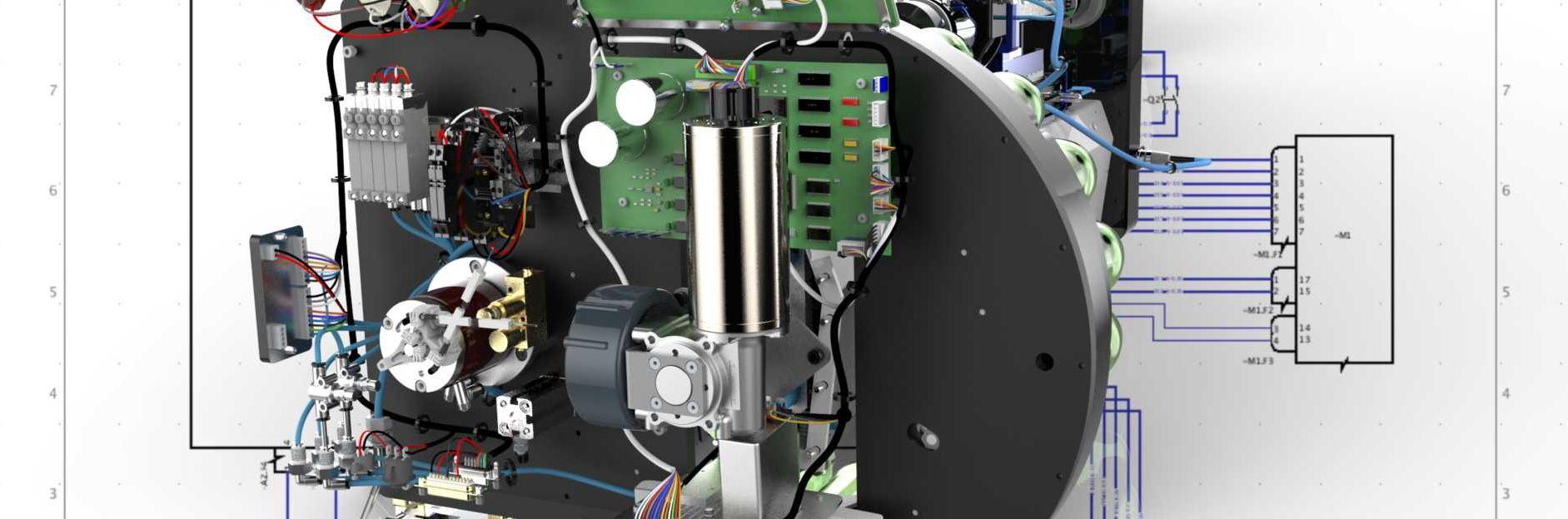 Guarda il Webinar – Progettazione elettromeccanica per gli ingegneri di oggi